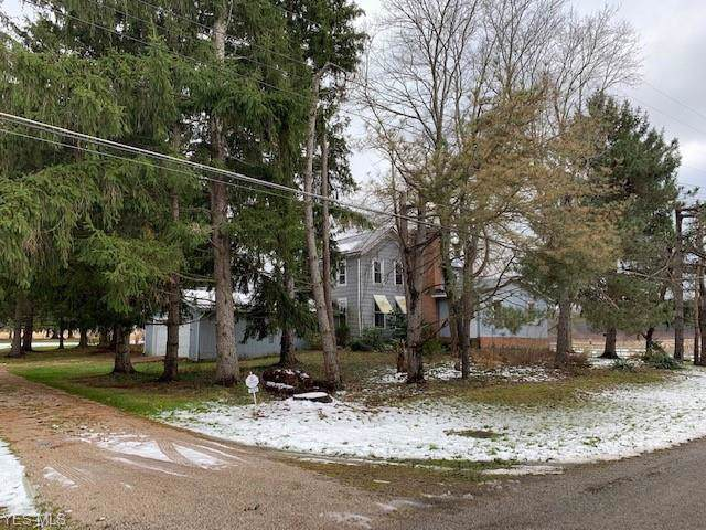 3242 Pinney Topper Road, Ashtabula, OH 44004 (MLS #4154982) :: RE/MAX Trends Realty