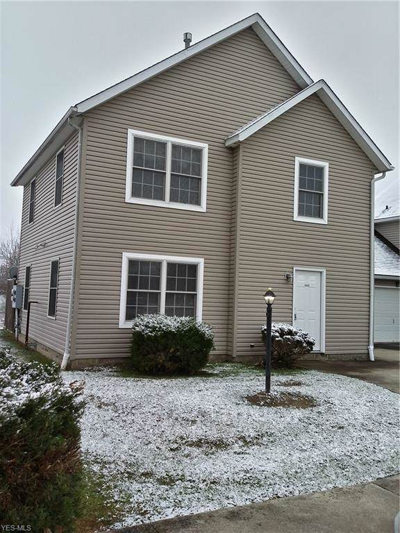 4442 Lovers Lane, Ravenna, OH 44266 (MLS #4155015) :: RE/MAX Trends Realty
