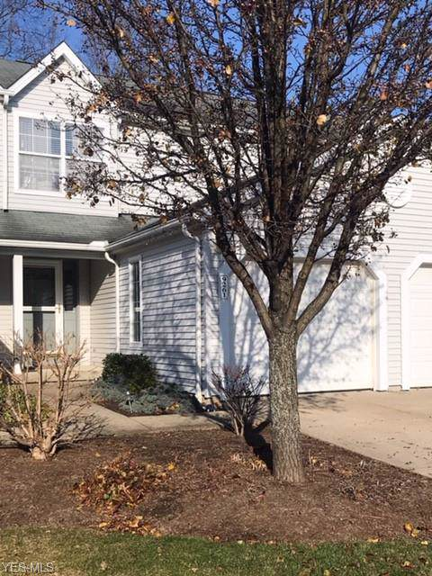 9261 Hickory Ridge Drive, Streetsboro, OH 44241 (MLS #4155063) :: RE/MAX Valley Real Estate