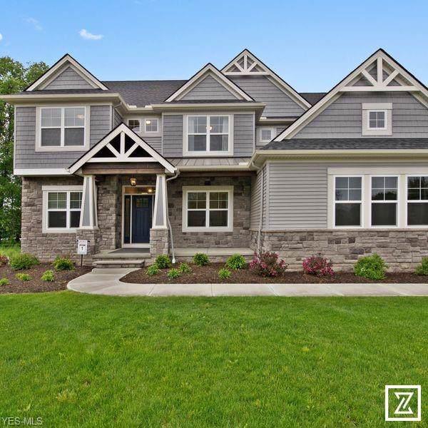 3716 Braemar Drive, Broadview Heights, OH 44147 (MLS #4155074) :: RE/MAX Valley Real Estate