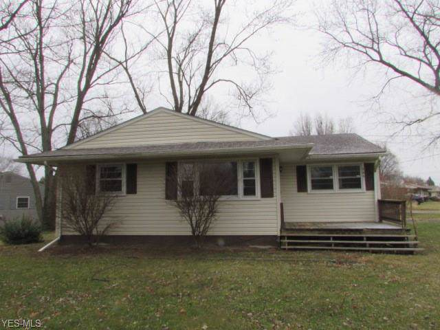 325 Dehoff Drive, Youngstown, OH 44515 (MLS #4155083) :: RE/MAX Valley Real Estate