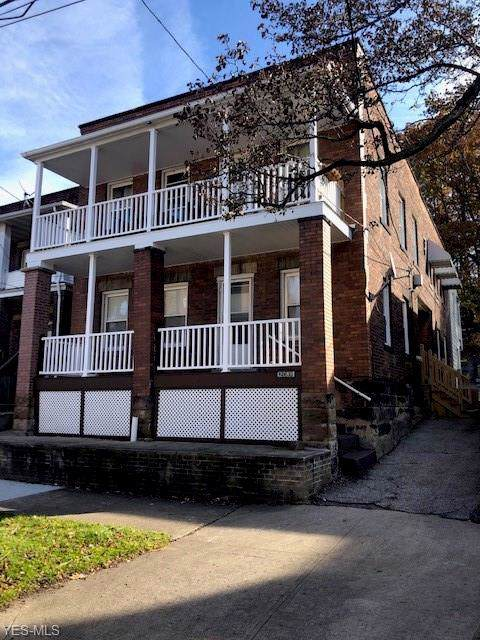 2089 E 125th Street, Cleveland, OH 44106 (MLS #4155580) :: RE/MAX Trends Realty