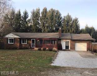 3109 Park Drive, Akron, OH 44312 (MLS #4155743) :: RE/MAX Valley Real Estate