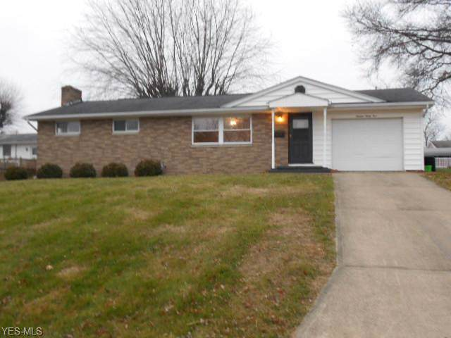 1335 S 13th Street, Coshocton, OH 43812 (MLS #4155882) :: RE/MAX Trends Realty