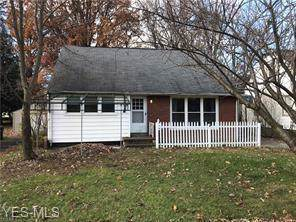 5034 Aravesta Avenue, Youngstown, OH 44512 (MLS #4156158) :: RE/MAX Trends Realty