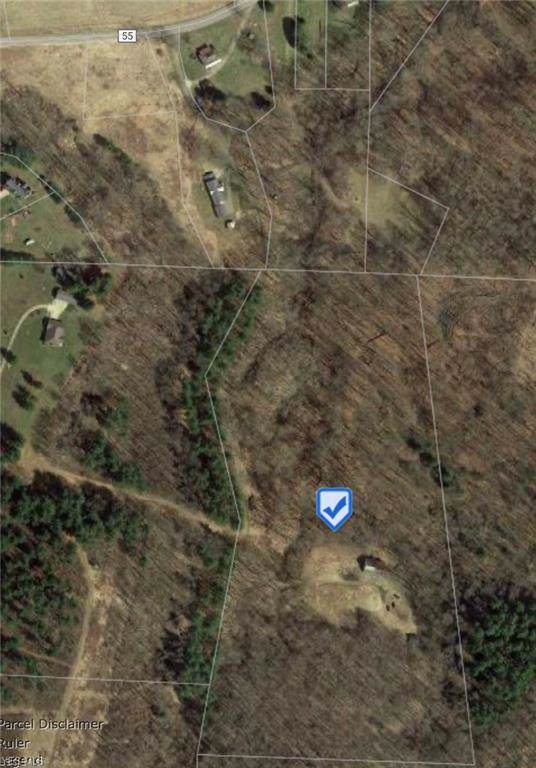 45147 County Road 55, Coshocton, OH 43812 (MLS #4156752) :: The Crockett Team, Howard Hanna