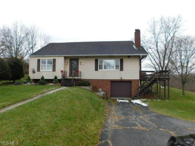 1958 State Route 22, Bloomingdale, OH 43910 (MLS #4156901) :: The Crockett Team, Howard Hanna
