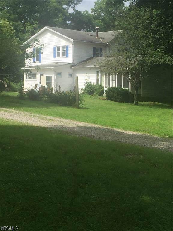 44776 Benwood Road, Sardis, OH 43946 (MLS #4157024) :: The Crockett Team, Howard Hanna