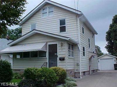 87 Brighton Drive, Akron, OH 44301 (MLS #4157569) :: RE/MAX Edge Realty