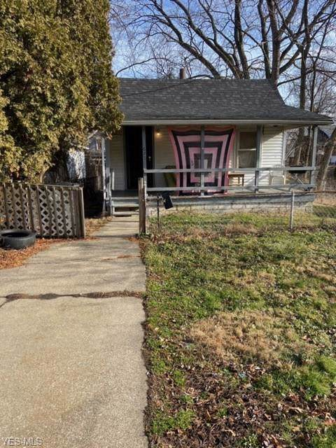 675 Virginia Avenue, Akron, OH 44306 (MLS #4157575) :: Tammy Grogan and Associates at Cutler Real Estate
