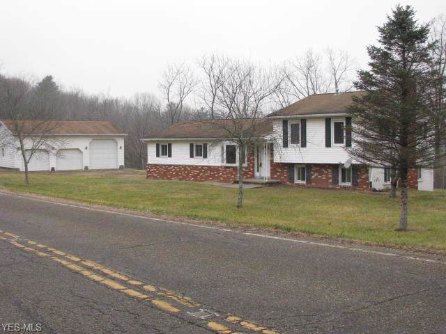 5999 High Hill Road, Cambridge, OH 43725 (MLS #4157721) :: RE/MAX Trends Realty