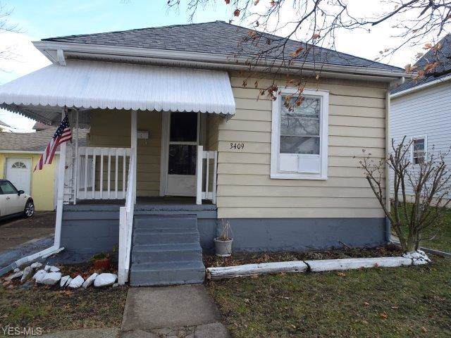 3409 Broadway, Lorain, OH 44055 (MLS #4157766) :: RE/MAX Trends Realty