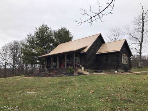 43975 Lodge Hill Road, St. Clairsville, OH 43950 (MLS #4158163) :: RE/MAX Trends Realty