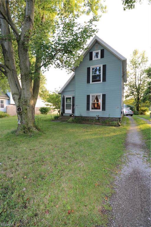 1367 East Avenue, Elyria, OH 44035 (MLS #4158216) :: RE/MAX Trends Realty