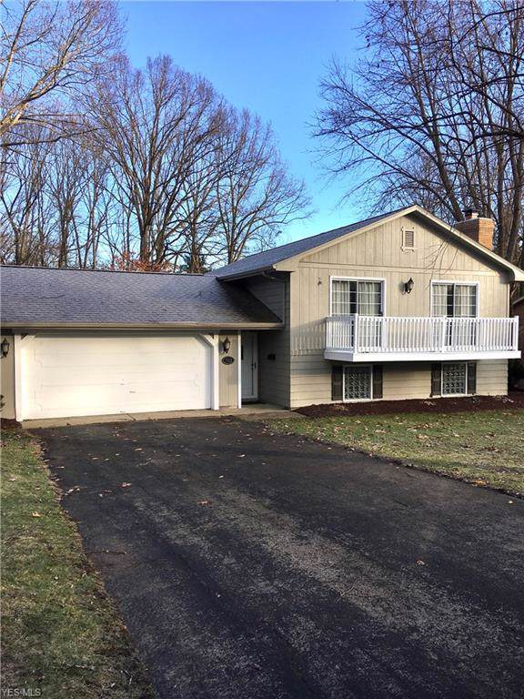 3142 Howell Drive, Poland, OH 44514 (MLS #4158427) :: Tammy Grogan and Associates at Cutler Real Estate