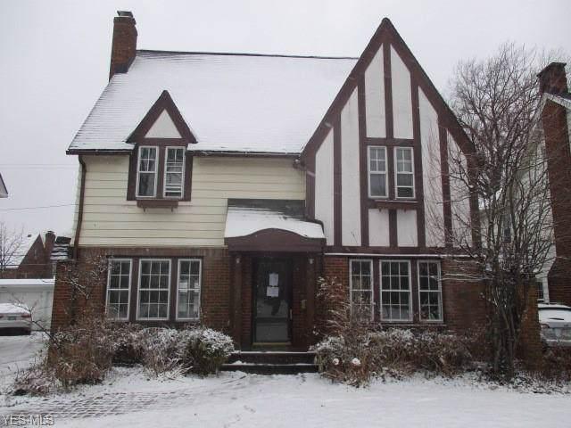 3326 Ardmore Road, Shaker Heights, OH 44120 (MLS #4158961) :: The Crockett Team, Howard Hanna