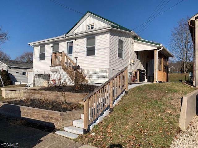 124 W Loudon Avenue, Loudonville, OH 44842 (MLS #4159137) :: The Crockett Team, Howard Hanna