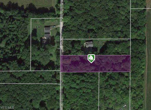 V/L Trask Road, Thompson, OH 44086 (MLS #4159179) :: RE/MAX Valley Real Estate