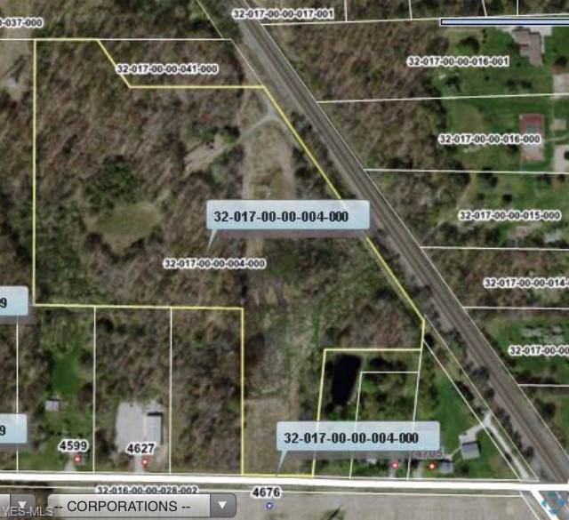 Lynn Road, Rootstown, OH 44272 (MLS #4159428) :: RE/MAX Trends Realty
