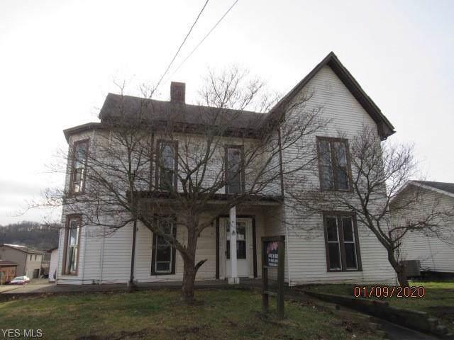 407 W Main Street, Scio, OH 43988 (MLS #4159716) :: The Crockett Team, Howard Hanna