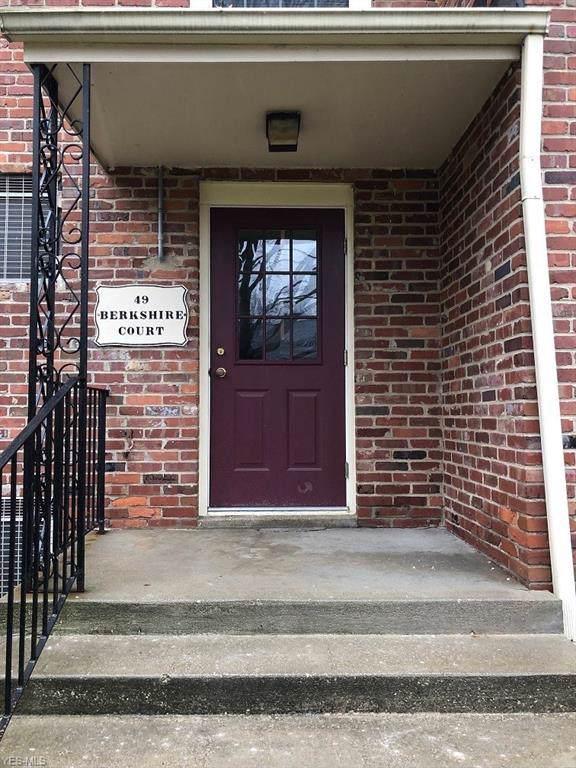 49 Berkshire Court 2C, Akron, OH 44313 (MLS #4159762) :: The Crockett Team, Howard Hanna