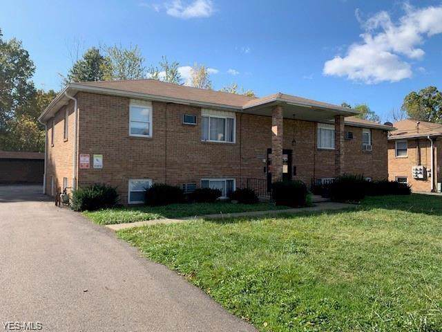 841 Moyer, Boardman, OH 44512 (MLS #4159763) :: RE/MAX Valley Real Estate