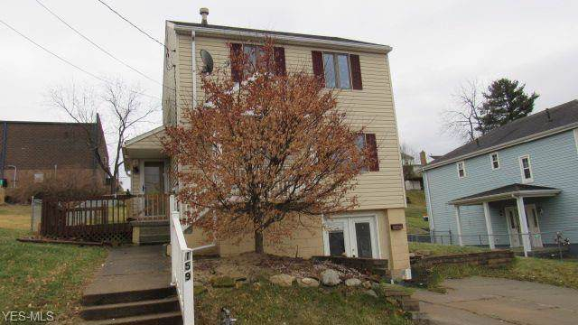 159 Denese Drive, Weirton, WV 26062 (MLS #4159771) :: The Crockett Team, Howard Hanna