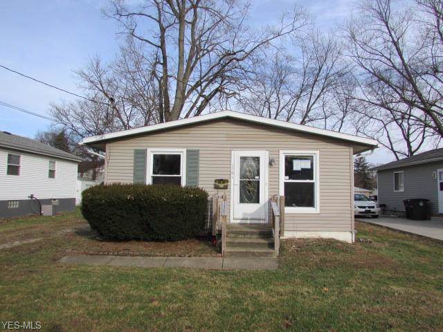 1561 Bronson Road, Akron, OH 44305 (MLS #4159973) :: RE/MAX Valley Real Estate