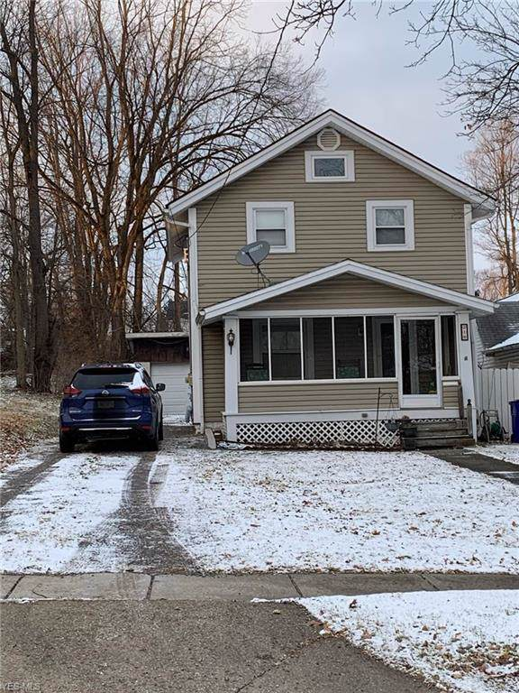 218 Lincoln Street, Ravenna, OH 44266 (MLS #4160046) :: RE/MAX Trends Realty