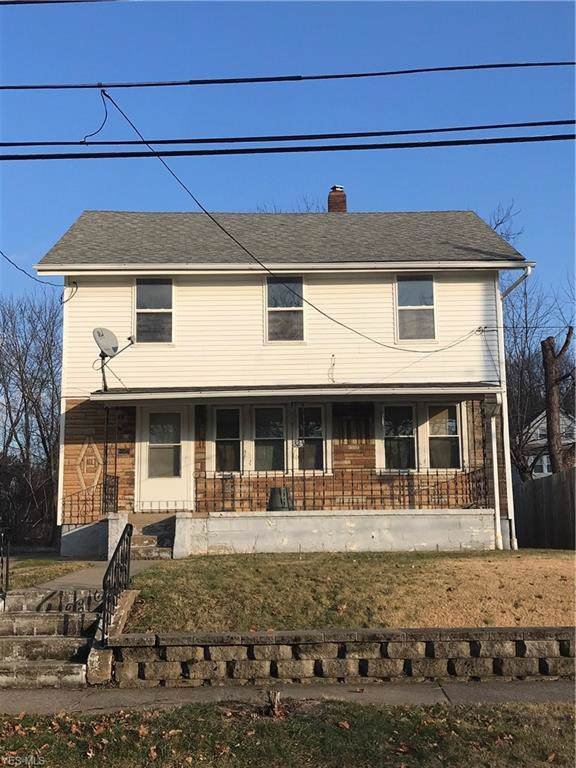 1323 Sweitzer Avenue, Akron, OH 44301 (MLS #4160523) :: RE/MAX Edge Realty