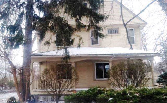 18112 Chagrin Boulevard, Shaker Heights, OH 44122 (MLS #4160562) :: The Crockett Team, Howard Hanna