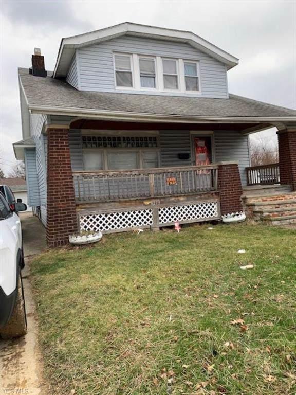 4213 W 130th Street, Cleveland, OH 44135 (MLS #4160695) :: The Crockett Team, Howard Hanna