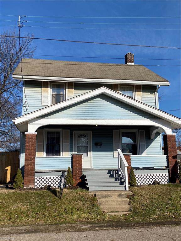3045 12th Street SW, Canton, OH 44710 (MLS #4160864) :: The Crockett Team, Howard Hanna