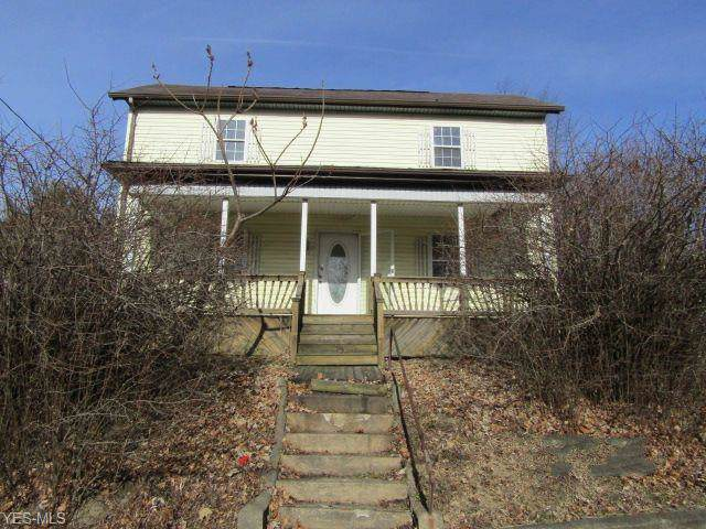 114 Oak Street, Bethesda, OH 43719 (MLS #4160870) :: The Crockett Team, Howard Hanna
