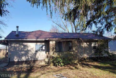 2351 Blachleyville Road, Wooster, OH 44691 (MLS #4160936) :: The Crockett Team, Howard Hanna