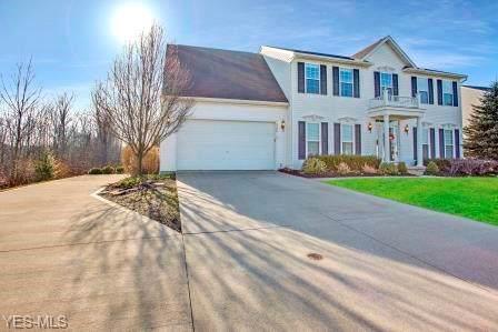 4628 Cobblestone Park Drive, Medina, OH 44256 (MLS #4161322) :: RE/MAX Trends Realty
