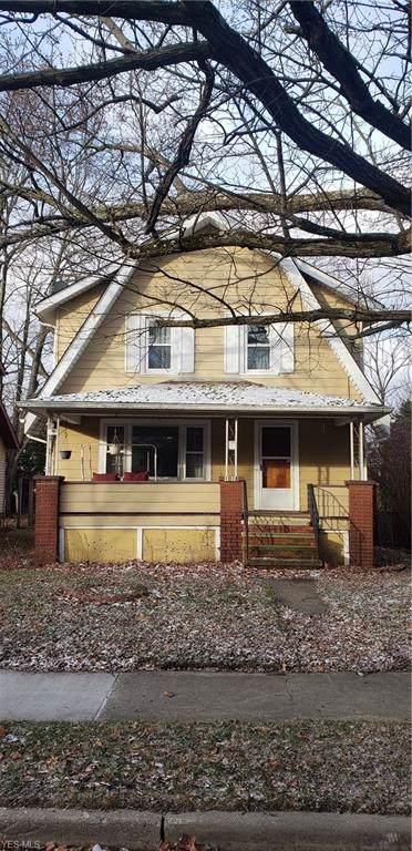 1018 Dayton Street, Akron, OH 44310 (MLS #4161326) :: The Crockett Team, Howard Hanna