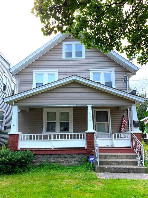 1236 Wilbur Avenue, Akron, OH 44301 (MLS #4161577) :: RE/MAX Valley Real Estate