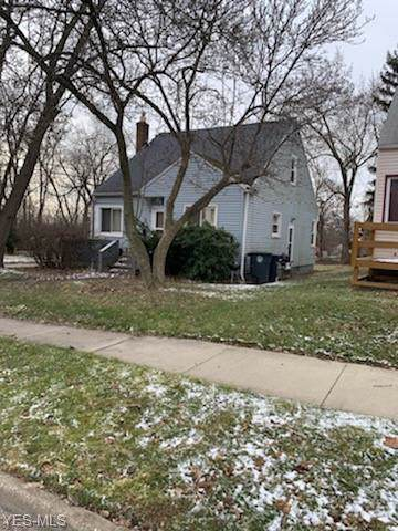 1238 Dover Avenue, Akron, OH 44320 (MLS #4161621) :: RE/MAX Above Expectations