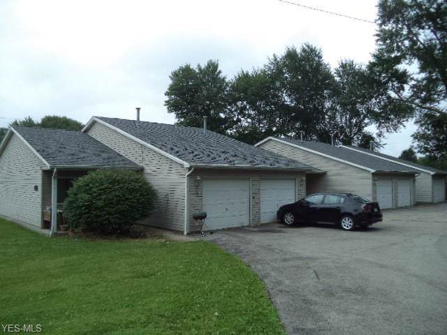 4547 South Avenue, Youngstown, OH 44512 (MLS #4161987) :: RE/MAX Edge Realty