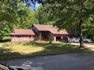 1701 Bobwhite Trail, Stow, OH 44224 (MLS #4162069) :: RE/MAX Trends Realty