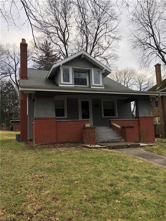 1035 Quinby Avenue, Wooster, OH 44691 (MLS #4162079) :: The Crockett Team, Howard Hanna