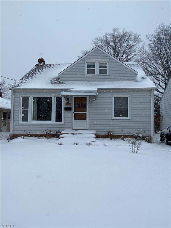 30129 Robert Street, Wickliffe, OH 44092 (MLS #4162182) :: The Crockett Team, Howard Hanna