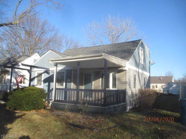 1605 Cedar Drive, Lorain, OH 44052 (MLS #4162282) :: The Crockett Team, Howard Hanna