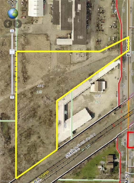 Elm Street, Grafton, OH 44044 (MLS #4162325) :: The Crockett Team, Howard Hanna