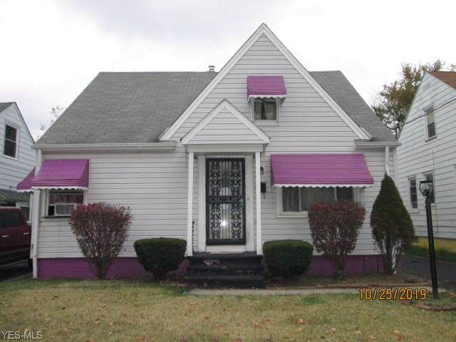 16011 Lotus Drive, Cleveland, OH 44128 (MLS #4162341) :: RE/MAX Trends Realty