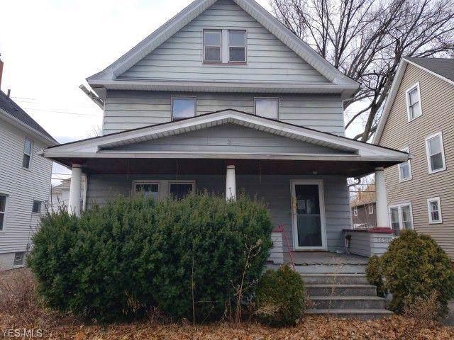 1600 Olivewood Avenue, Lakewood, OH 44107 (MLS #4162574) :: The Crockett Team, Howard Hanna