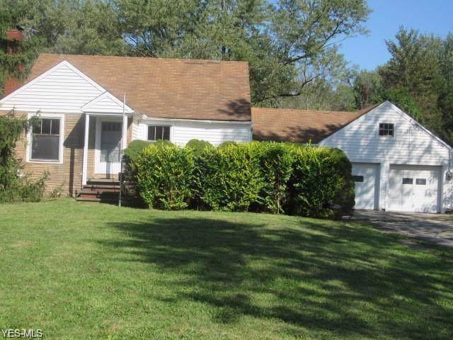 8050 Bainbridge Road, Chagrin Falls, OH 44023 (MLS #4162783) :: RE/MAX Trends Realty