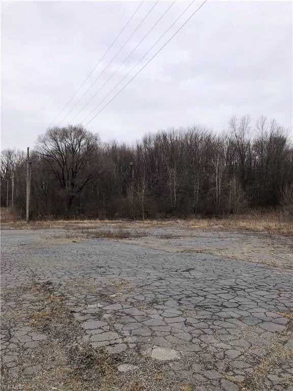 Youngstown Road, Warren, OH 44484 (MLS #4163330) :: The Crockett Team, Howard Hanna