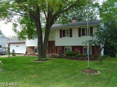 1838 Sandgate Road, Madison, OH 44057 (MLS #4163346) :: The Crockett Team, Howard Hanna